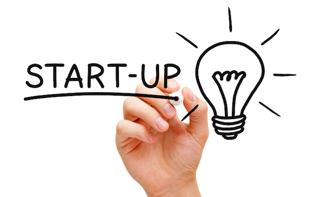 What's in a name? That which we call a 'Startup'…
